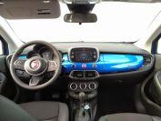 FIAT 500X 1.3 FireFly Turbo T4 150ch Elysia DCT