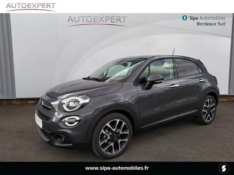 FIAT 500X 1.6 Multijet 130ch Connect Edition
