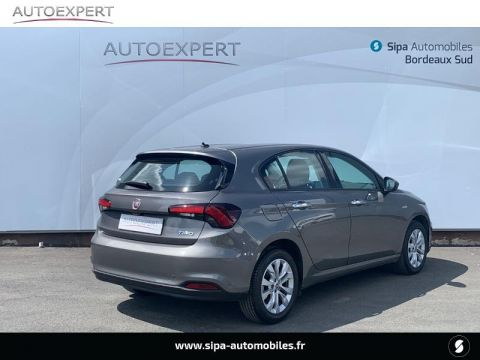 FIAT Tipo 1.6 MultiJet 120ch Business S/S 5p